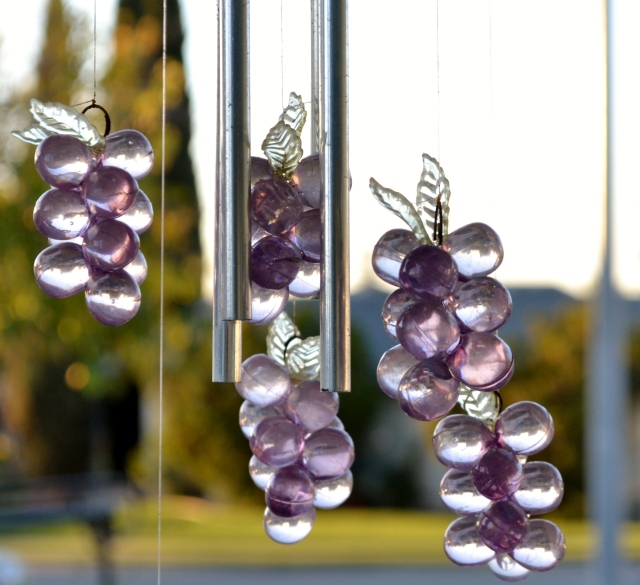 First Wind Chime