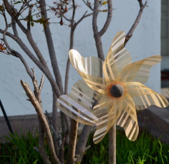 Old Pinwheel